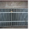 concrete steel grating for heavy industrial