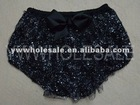 wholesale baby glitter bloomer stock