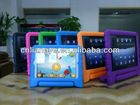 Waterproof EVA case for ipad mini,Best selling children christmas gifts