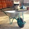 construction garden use Wheel barrow6203 manufacture
