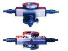 manual single-ram blowout preventer(BOP)