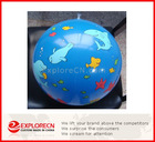 inflatable beach ball/inflatable floating/inflatable water game