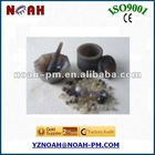 Agate Mortar and Pestle