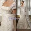 2009 Hot Selling ---Unique Bridal Wedding Dress--XX093