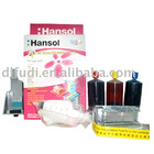Hansol ink refill kits for Canon printer