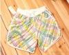 Beach shorts,girl's beach shorts