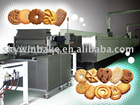 Multifunctional Cookies machine