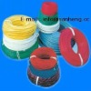 2012 Popular PVC insulated flexible wire and cable_best factoy price with copper core or aluminium core_OEM and ODM wire & cable