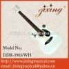 white design guitars handmade