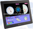 MT4512TE 10.1 inch enthernet port touch screen