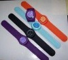 silicone watch for gift