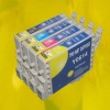 Compatible ink cartridge(T0611-T0614)