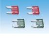 Mini Auto Plug-in Sheet Fuse