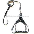 dog leash & harnesses