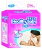 Super absorbent Baby diaper-BS7108