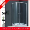 6mm CCC tempered glass new simple shower room