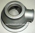 valve body stainless steel