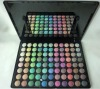 88 shimmer color eyeshadow palette