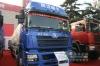 32 CBM Oil Tank Truck