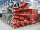 oil field/rock/coal mining/HDD drill steel pipe/drill rod 73mm/89mm