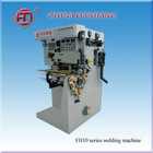 Automatic Three Piece Can Seam Welding Machine
