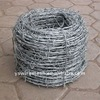 barbed wire fencing prices