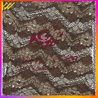 Nylon Lace Fabric