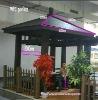 Garden Composite Pavilion