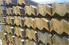 Angle Steel Products with Boron