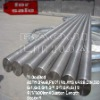 Gr2 Pure Titanium bar With Dia 110mm ASTM B348 for industry use