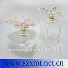 beautiful butterfly crystal perfume bottles