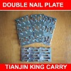 High Quality Double Nail Plate