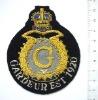 bullion emblem