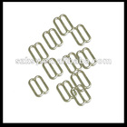 high quality bra strap hook and adjuster