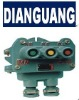 Mining Explosion Proof control push button