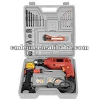 28pcs drill set