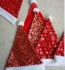 fashion non woven christmas hats