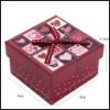 2012 best selling new trendy mini paper gift box for jewelry