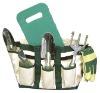 6pc Garden Tool Bag set