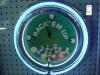 billiard clock