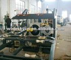 SGK 50-160 Plastic Pipe Belling Machine