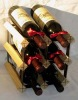 Pine Wood Wine Rack GR8960-6
