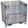 steel wire box