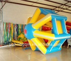 2012 YUHONG Inflatable water games, inflatable roller
