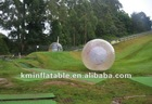 Inflatable Transparent Zorb Ball