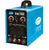 WELDING MACHINE WITH SINGLE PHASE OR THREE PHASE