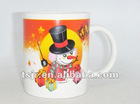 11 oz christmas mugs cups