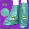nonwoven disposable boot cover