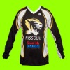 Custom Sublimation MTB Jersey With 100% Polyester