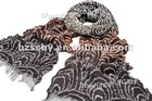 new style autumn winter scarve 2012
